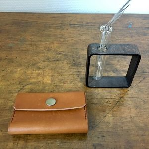 card case:button