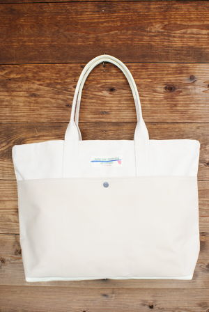 "new age trippers ""message tote Bag"""