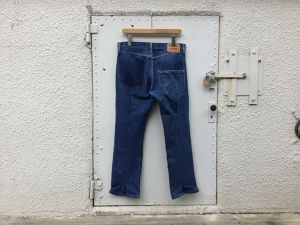 "The Attractman""INTENTION 505 BLUE SIZE 2"""