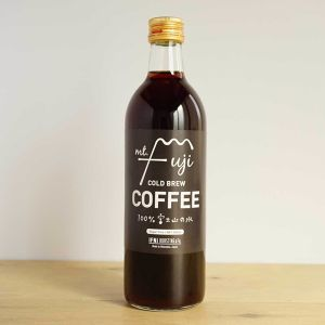 Mt.FUJI COLD BREW COFFEE 500ml