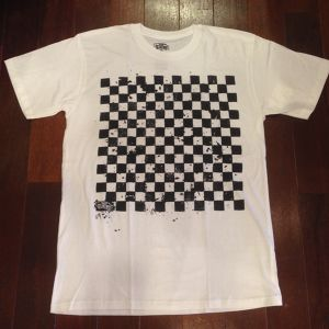 "VANS / ヴァンズ | 【SALE!!! 40% OFF】 VANS APPAREL "" CHECKER "" -SLIM FIT- TEE"
