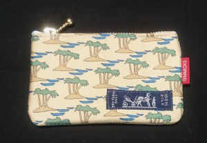 tokyo gimmicks hermes coin case Palm tree