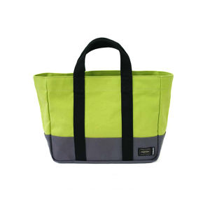 Gallery1950/Two Tone Canvas Tote(S)