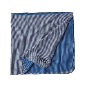 30% OFF! Patagonia Baby  Cozy Cotton Blanket ( CVRD カラー ) パタゴニア キッズ