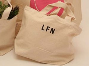 LOVE FOR Tote Bag (小)