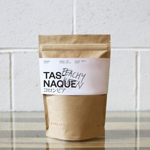 TASNAQUE COLOMBIA 250g タスナクエ コロンビア