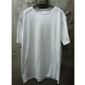 PRIMORDIAL IS PRIMITIVE  Tee / WHITE