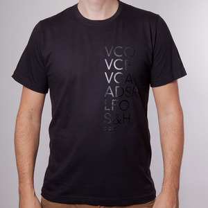 Analog sweden VCO VCF T-SHIRT