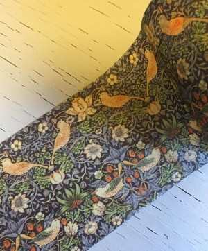 *masking tape(William Morris )
