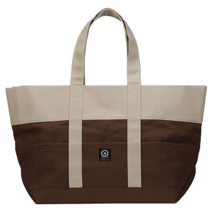ネドコBAG「LOVE Brown」