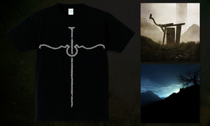 Pathfinder + Solstice + Cross Symbol T-shirt Limited Bundle Pack
