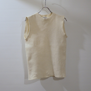 "Sleeveless thermal ""Military"""