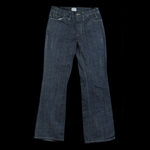 517 TYPE DENIM PANTS ONE WASH