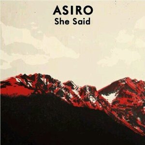 1st Mini Album 『She Said』
