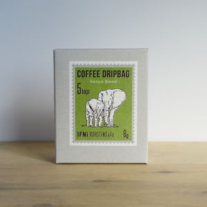 COFFEE DRIPBAG / Kenya Blend