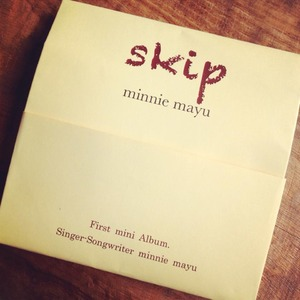 minnie mayu 1st mini Album!!!