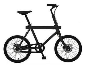 【VANMOOF】 Tiny 2.2 (Black)