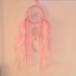 chaton  Dream catcher