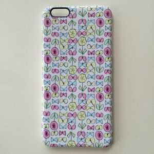 adm iPhone6 plus 用ケース 'SunnyDay04'