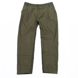 MILITARY TENT  PANTS