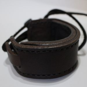 STS Leather wristband (sts_rb_01)