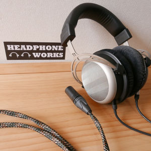 【特価品】beyerdynamic T1/T5 2nd Generation用 VIABLUE バランスケーブル