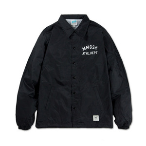 MMGSK Coach JKT / BLACK