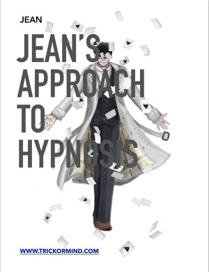 【35%OFF】JEAN'S APPROACH TO HYPNOSIS