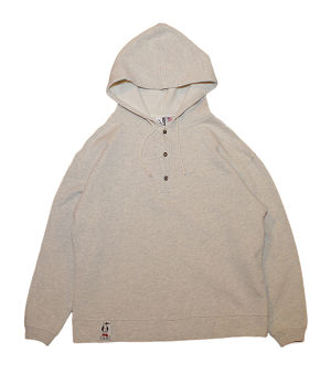 Hurricane Top Hooded Original
