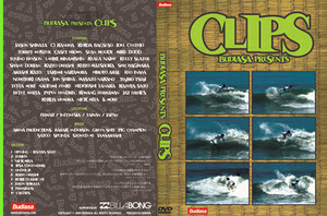 DVD「Budiasa presents CLIPS」