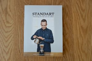 STANDART standing for the art of coffee ISSUE 4