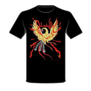 "Tour T-shirt FireBird""HINOTORI""3"