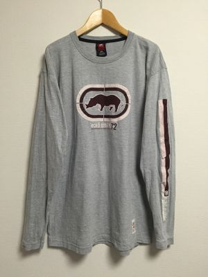 early2000's ecko L/S T's