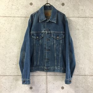90s  LEVIS 70505  Gジャン  size:40