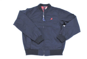 Redfin Swing Top Jacket