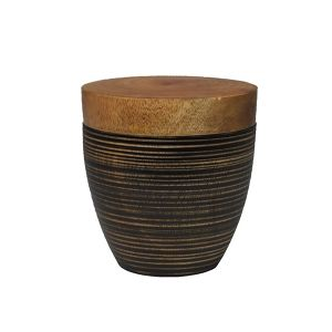 Round Container Small