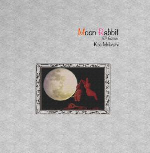 【CD】Moon Rabbit EP Edition  ムーン・ラビット