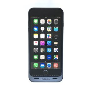 iPhone 6Plus 64GB with mophie juice pack