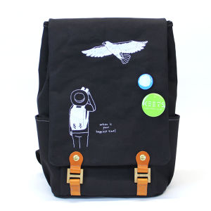 HT Backpack L オオワシ