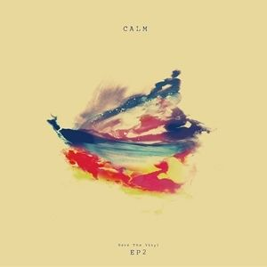 (12inch)CALM 「SAVE THE VINYL EP 2」