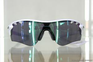 "OAKLEY ""RADAR LOCK"" PATH Jade Iridium"