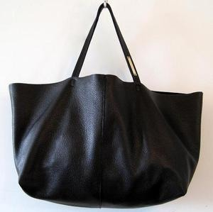 OTONA eco-bag Mサイズ deer_black
