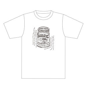 SPECIAL SAUCE Tシャツ WHITE