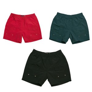 【20%OFF】POLeR MENS VOLLEY CAMP SHORTS