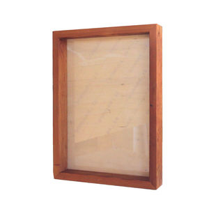 Reclaimed Frame - Tray- size B4