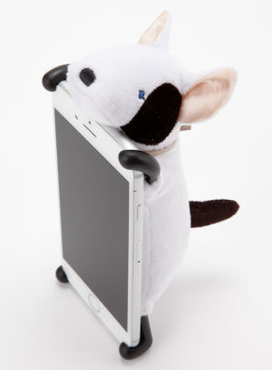 ZOOPY home ブルテリア 【6s Plus/6 Plus】