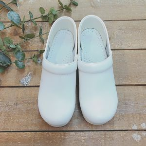 dansko/professional box(WHITE SIZE38)