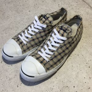 Converse jack purcell スニーカー size:27cm