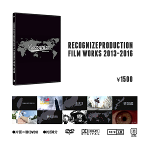 RECOGNIZEPRODUCTION WEB WORKS 2013-2016 (SKATE)