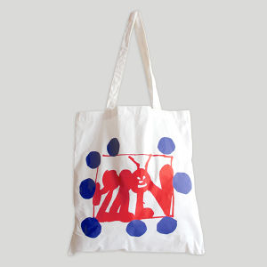 Quentin Chambry/Tote bag